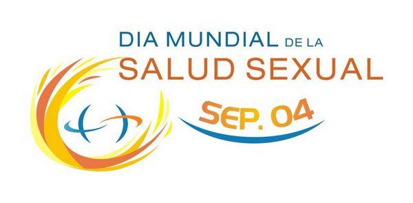Anuncio dia de la salud sexual
