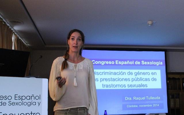 Raquel Tulleuda
