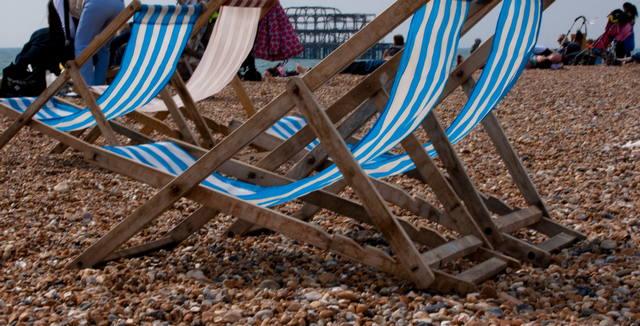 photo credit: Brighton sea front via photopin (license)